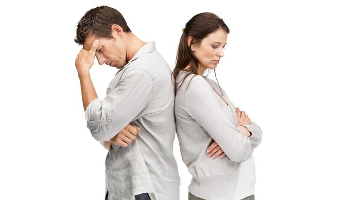 دعوا زن و مرد