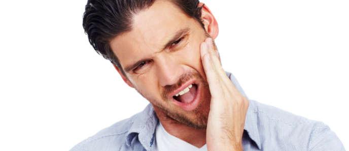 ارتودنسی-دندان درد