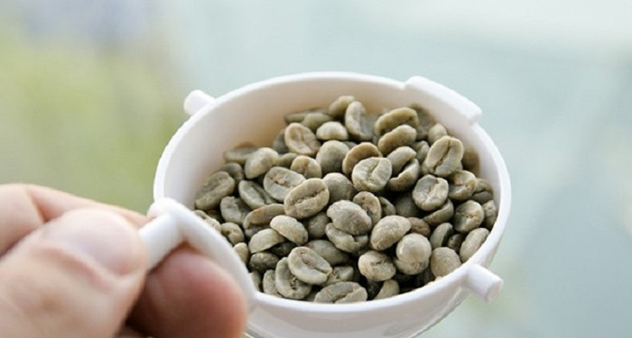 تاثیر قهوه سبز در لاغری