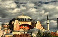 مسجد مشهور استانبول تركيه