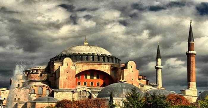 مساجد مشهور استانبول