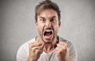 چگونه می توانیم خشم خودمان را کنترل کنیم؟