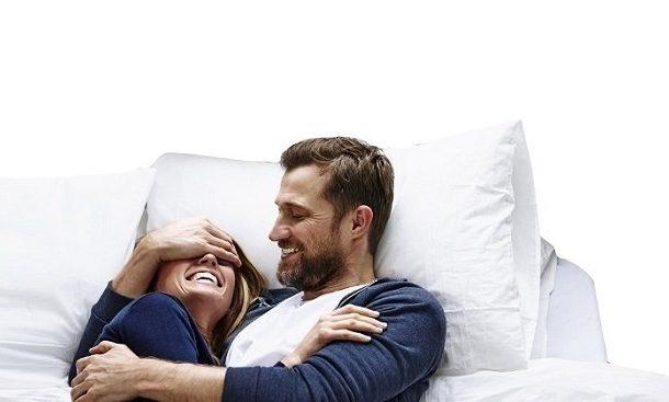 در عشق بازی با همسرمان چه کارهای را انجام بدهیم؟ + 18