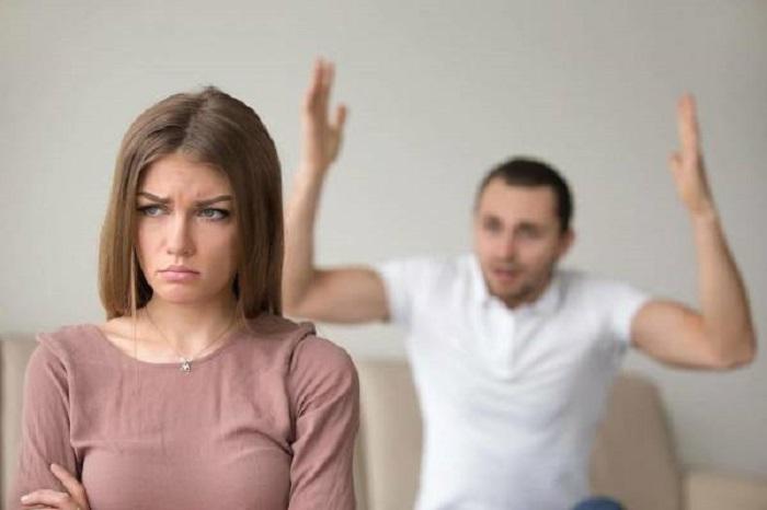 بهترین روش مقابله با عصبانیت در رابطه عاشقانه