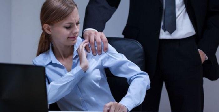 معنی و مفهوم آزار جنسی در محل کار